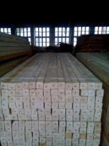 Softwood  Sawn Timber - Lumber Pine Pinus Sylvestris - Redwood - Pine sawn timber