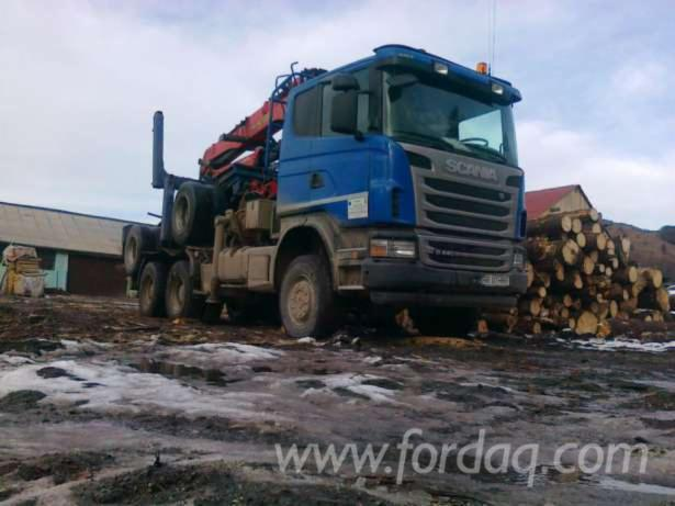 Used-2009-Scania-Longlog-Truck-in