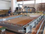 Woodworking Machinery  Supplies Italy New sarmax pressa a membrana in Italy