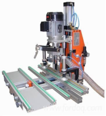 New-UNIHOLZ-STAR-Automatic-Drilling-Machine-in