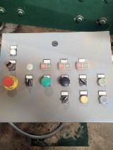 Woodworking Machinery Nailing Machine For Sale - PENDU 6700R / 4600N Notching Machine and Board Stacker