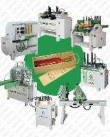 OMEC Woodworking Machinery - Machines for the production of light packaging