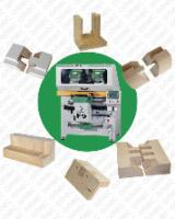 OMEC Woodworking Machinery - Machines for the production of doorframes