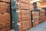 Hardwood  Sawn Timber - Lumber - Planed Timber Walnut American Black - Planks (boards) , Walnut (American Black)