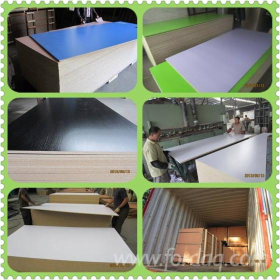 Green-High-moisture-resistant-chipboard-particle