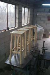 Doors, Windows, Stairs - Softwoods, tamplarie diversa, Fir (Abies alba, pectinata)