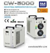 null - Venta S&A CW-5000 Nueva China