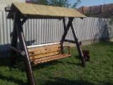 Wholesale Wood Children Games - Swings - Tilia  Children Games - Swings Romania