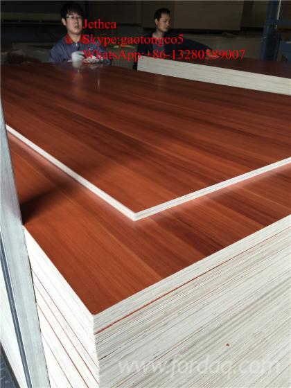 Melamine-coated-plywood
