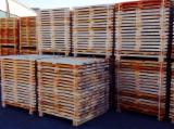 All Species Sawn Timber - Pallet planks/boards