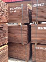 Tropical Wood  Sawn Timber - Lumber - Planed Timber - Wenge sawn timber available