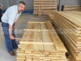 Russian Birch, High grades, KD8%, 4/4 (25,4mm), RW, Select, 1 Com, Sap selected