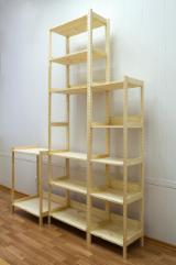 Meble Biurowe I Meble Do Biura Domowego Na Sprzedaż - Przestrzeń Do Przechowywania, Tradycyjne, 1000 sztuki na miesiąc