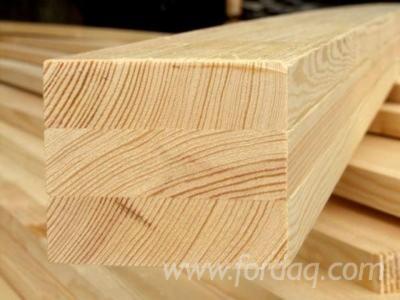 Composants en bois