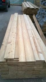 Terrassenholz Zu Verkaufen Lettland - Lärche , Rutschfester Belag (2 Seiten)