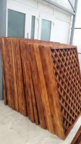 Garden Products - Fir (Abies alba, pectinata), Fences - Screens