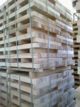 Romania Mouldings, Profiled Timber - European White Ash Profiled Scantlings in Romania