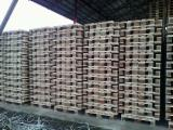 Any  Pallets And Packaging - Euro pallets IPPC 1200*800