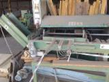 Holzbearbeitungsmaschinen Spanien - Gebraucht 2001 Bonany B-12-C Bauholzkreissäge in Spanien
