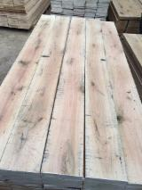Hardwood  Sawn Timber - Lumber - Planed Timber - Planks (boards)  from Romania