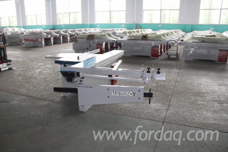 Supplying-vertical-horizontal-saws
