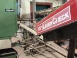 Macchine lavorazione legno   Germania - IHB Online mercato - Seghe Verticali Per Pannelli (sezionatrici Verticali) MZ PROJECT Unidue 013 Usato in Germania