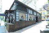 Case Din Lemn de vanzare - Firma noastra ofera servicii in domeniul constructiilor din lemn si amenajarilor interioare.