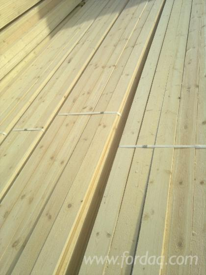 Lumber for sale pine 1 3 grade gost 26002 83 kd for Wood decking boards for sale