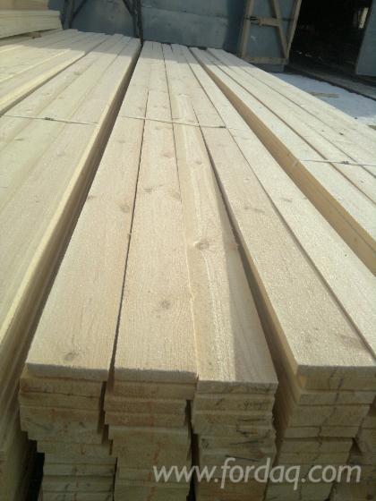 Lumber for sale pine 1 3 grade gost 26002 83 kd for Decking planks for sale