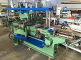 MILLING MACHINE BRAND BACCI MOD. FC/2
