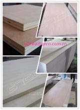 Plywood Okoumé Gaboon, Okaka, Azouga ISO-9000 China - Commercial plywood,okoume plywood,home construction plywood