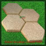 Engineered Panels - RYMAX Woodfiber Acoustic Panel   Soundproof Board