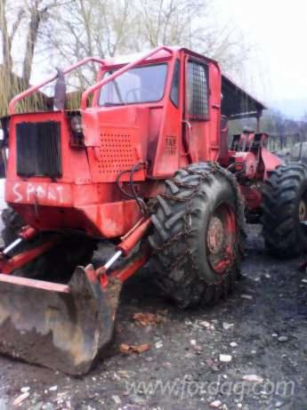 Used----2008-Forest-Tractor-in