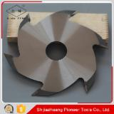 Woodworking Machinery China - 250x3.8x70x6t finger joint cutters