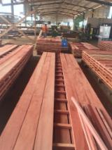 FSC Sawn Timber - Cumaru Ferro + FSC 100% for sale