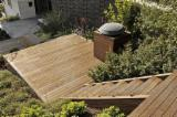 Ash Exterior Decking FSC Decking (E4E) from USA, Appalachian
