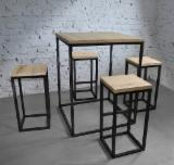 Tables De Bar - Vend Tables De Bar Contemporain