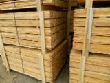 Laubschnittholz, Besäumtes Holz, Hobelware  Zu Verkaufen - Bretter, Dielen, Robinie