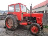 Forest & Harvesting Equipment Forest Tractor - Used 1993 U-651 Forest Tractor in Romania