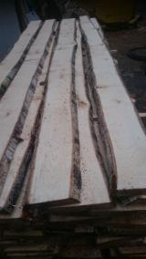 Hardwood  Sawn Timber - Lumber - Planed Timber Birch Europe - Birch planks for sale BB BC quality