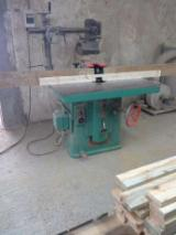 MARTIN Woodworking Machinery - Used MARTIN 1980 Round Rod Moulder For Sale Romania