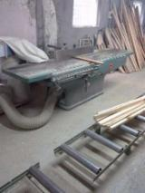 Universal Planer - Used GFM 1980 Universal Planer For Sale Romania
