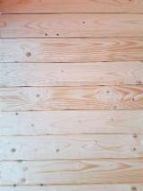 Romania Mouldings, Profiled Timber - Fir  Interior Wall Panelling Romania