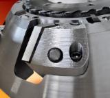 Різучі Головки З Отверствієм HDS CANTERCUT Spaner Trommel / Chipper Canter F. EWD / Linck / Prechtl / SAB / Veisto HewSaw Нове Німеччина
