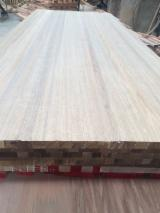 Solid Wood Components For Sale - Sell African walnut table top