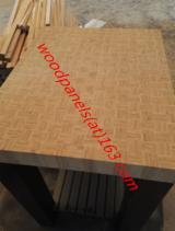 Solid Wood Components - Sell bamboo table tops