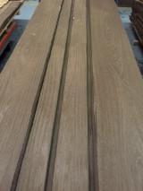 FSC Sliced Veneer for sale. Wholesale exporters - Crown cut sliced Wenge