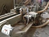 Romania Woodworking Machinery - Used Celaschi 1993 Planing / sawing machines in Romania