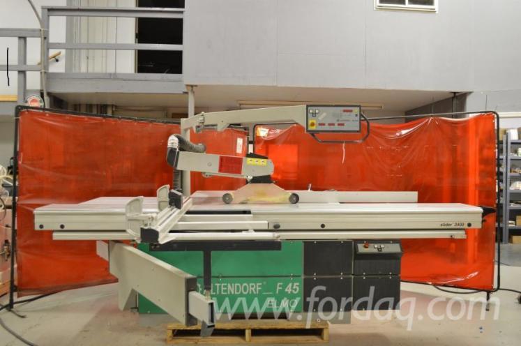 ALTENDORF-F-45-ELMO-III-3-Axis-Programmable-Sliding-Table-Panel
