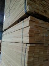 Hardwood Lumber And Sawn Timber - FAS FSC Ayous KD Sawn Timber